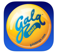 Gala Bingo Mobile App: play wherever you are