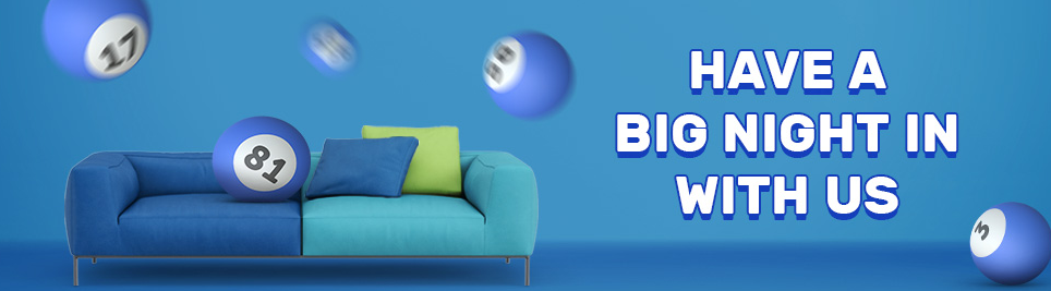 Iceland bingo promo code - big night in